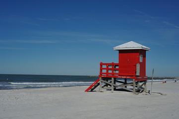 Strandwache