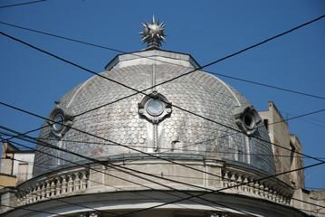 tetto dell'est