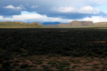 Landschaft Südafrika Karoo