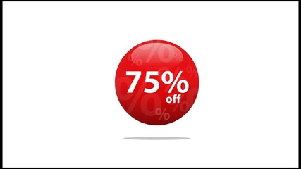 Seventy Percent Off