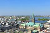 Hamburg, Rathaus