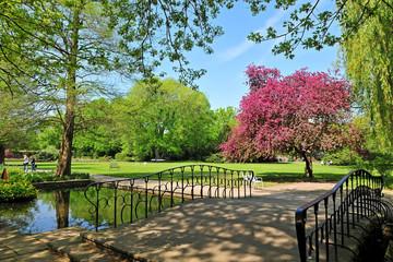 Hannover, Stadtpark