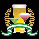 Beverage Award poster