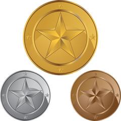 Star Coins