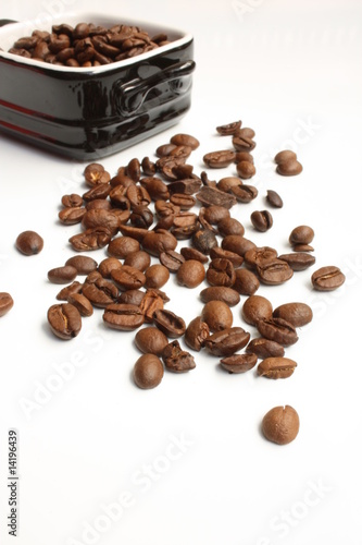 Coffee grain