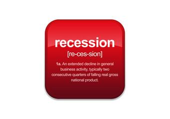 recession definition