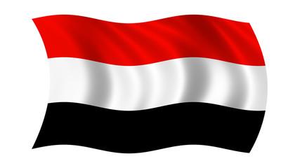 jemen fahne yemen flag