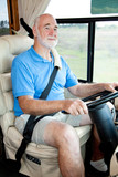 Driving the Motor Home poster