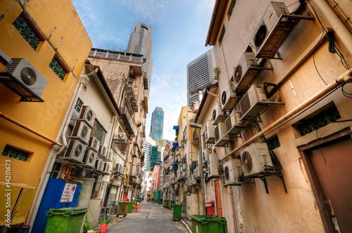 Aluminium Singapore Unseen Stark Reality