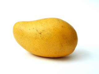 Ripe Mango,