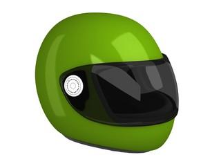 Moto Helmet   3D