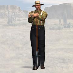 Farmer #01