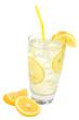 Lemonade, Lemons, Isolated, Clipping Path