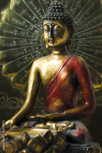 Myanmar / Burma - Buddha