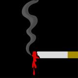 sigaretta killer poster