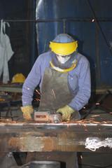 Taller Metalurgico
