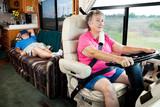 Retirement Road Trip poster