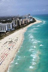 spiaggia di Miami