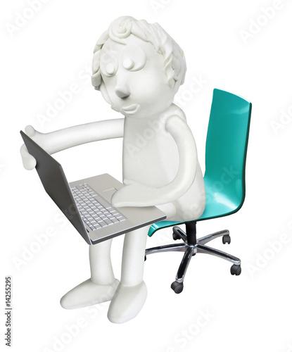 beruf büro