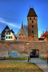 Ulm - Baden-Württemberg - Deutschland / Germany