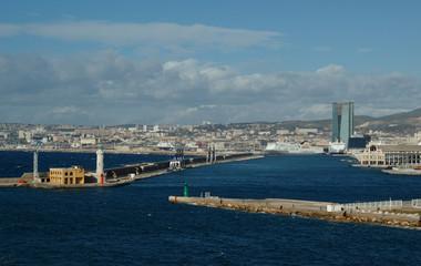port autonome,Marseille
