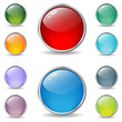 Various color buttons