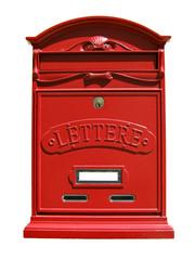 Cassetta delle lettere