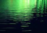 Wasserlichtspiele - Water light show poster