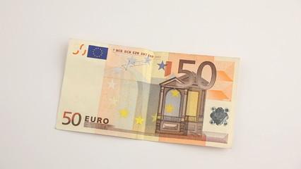 währung geldschein euro