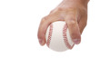 Split finger fastball baseball pitching grip
