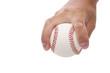 Split finger fastball baseball pitching grip
