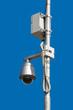 telecamera di controllo