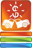 Car Debt poster