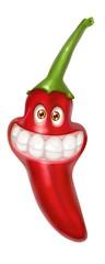 peperoncino smile