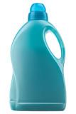 Detergent bottle poster