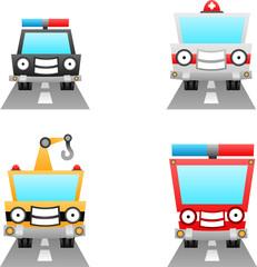 utility cars