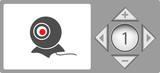 Webcam controls poster