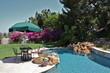 Beautiful Yard and Swimming Pool