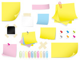 Mega stationery collection