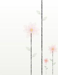 Fingerprint Flowers V2