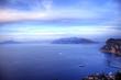 Da Capri a Napoli