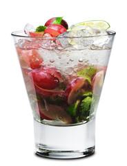 Cocktail - Grape Mojito