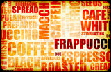 Fototapety Coffee Background