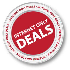 Internet Only Deals