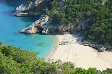 Cala Sisine - Sardegna
