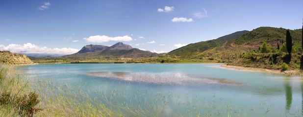 Lago (panorama)