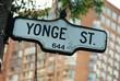 Yonge Street - Canada's most famous street