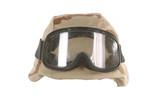 Desert Kevlar Helmet - 14343033