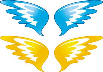 Wings (Vector)