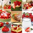 roleta: Erdbeeren Variationen